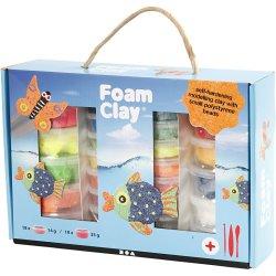 Foam Clay® Set, Assorted...