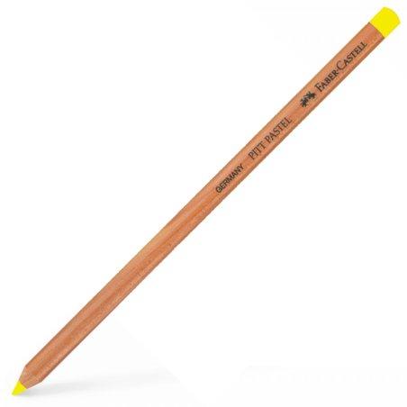 Light Yellow Pitt Pastel Pencils