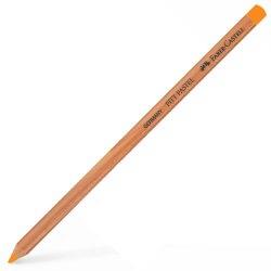 Orange Glaze Pitt Pastel Pencils