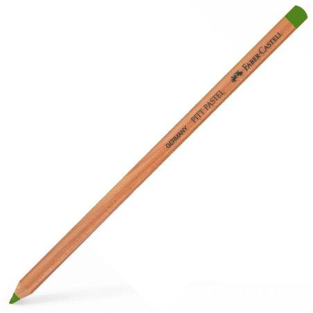 Earth Green Yellow Pitt Pastel Pencils