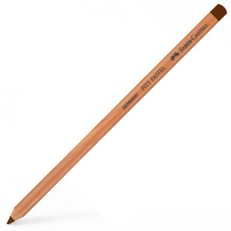 Van Dyck Brown Pitt Pastel Pencils