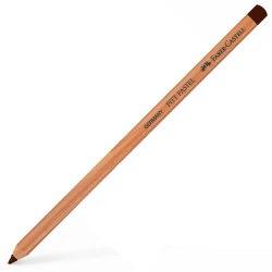 Walnut Brown Pitt Pastel Pencils