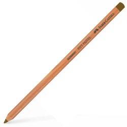 Raw Umber Pitt Pastel Pencils