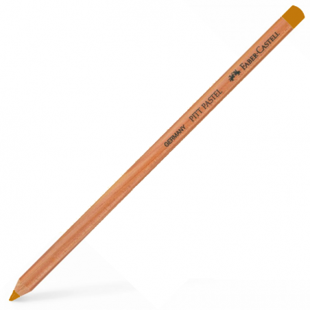 Light Yellow Ochre Pitt Pastel Pencils