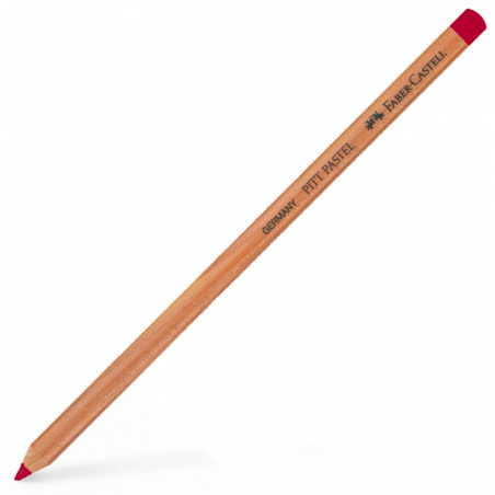 Burnt Carmine Pitt Pastel Pencils