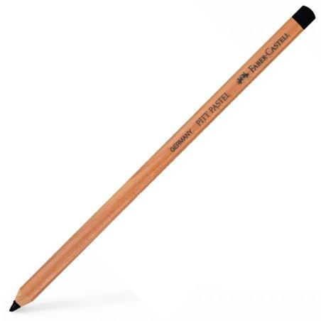 Black Pitt Pastel Pencils