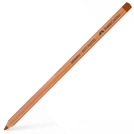 Burnt Sienna Pitt Pastel Pencils