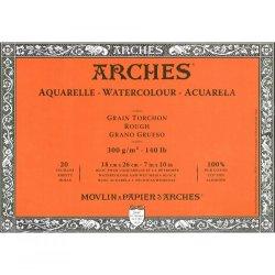 Arches Watercolour Block ROUGH Pad