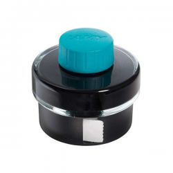Lamy 50ml Turquoise Ink Bottle