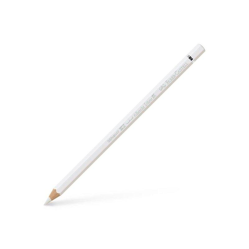 Albrecht Durer Artists WaterColour Pencils - White