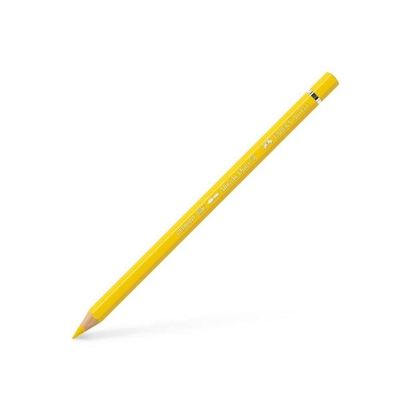 Albrecht Durer Artists WaterColour Pencils - Cadmium Yellow