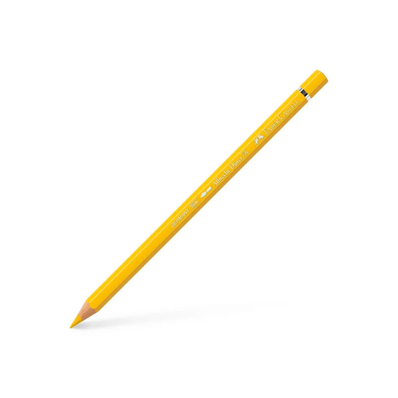 Albrecht Durer Artists WaterColour Pencils - Naples Yellow