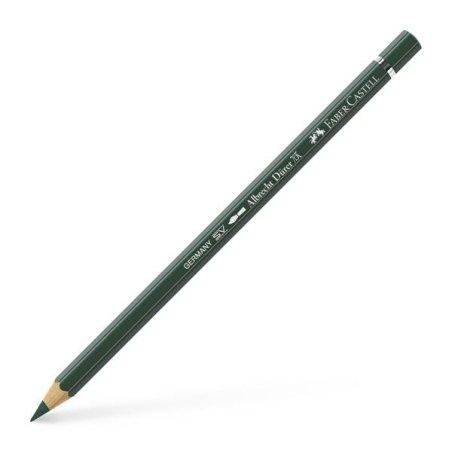 Albrecht Durer Artists WaterColour Pencils - Chrome Oxide Green