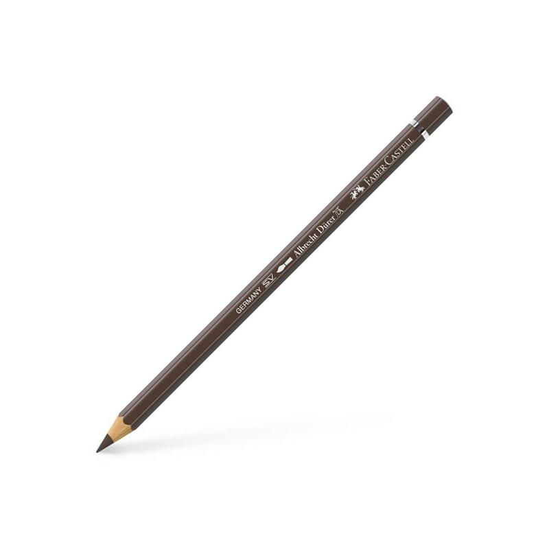 Albrecht Durer Artists WaterColour Pencils - Burnt Umber