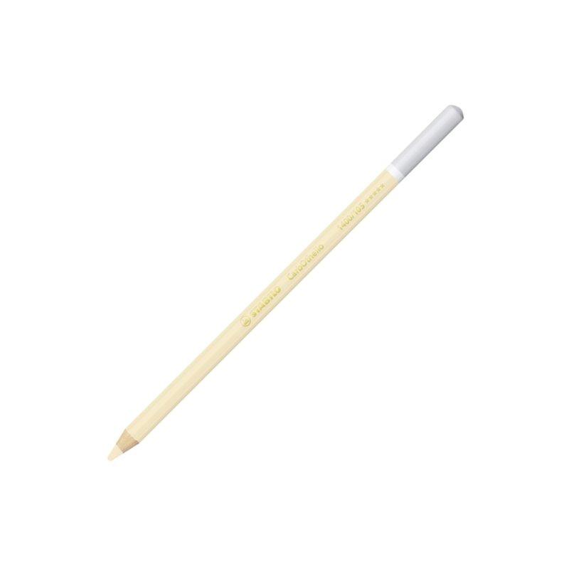 Stabilo Carbothello Chalk-Pastel Ivory Coloured Pencil