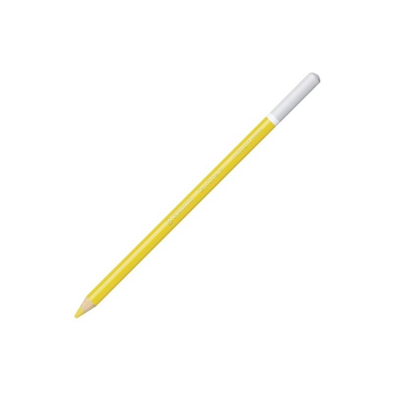 Stabilo Carbothello Chalk-Pastel Orange Yellow Coloured Pencil