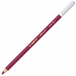 Stabilo Carbothello Chalk-Pastel Purple Coloured Pencil