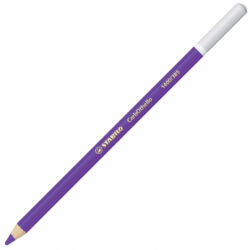 Stabilo Carbothello Chalk-Pastel Deep Violet Coloured Pencil