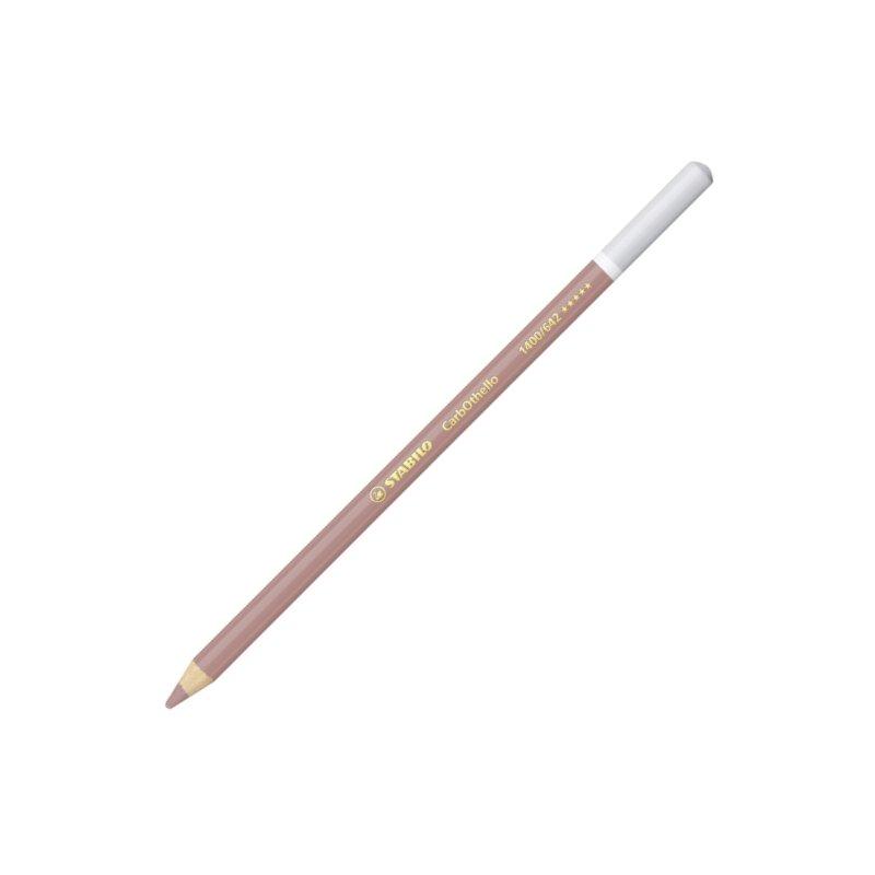 Stabilo Carbothello Chalk-Pastel Light Caput Violet Coloured Pencil