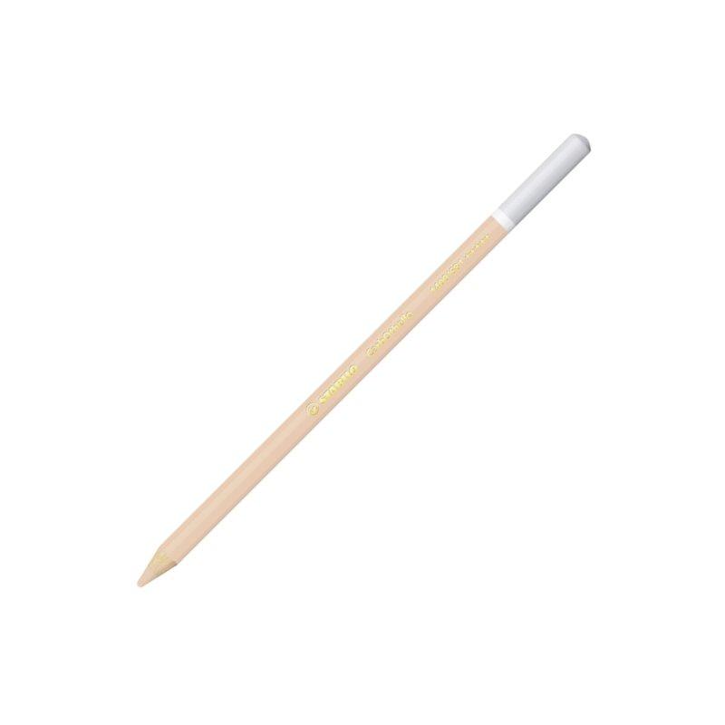Stabilo Carbothello Chalk-Pastel Light Flesh Tint Coloured Pencil
