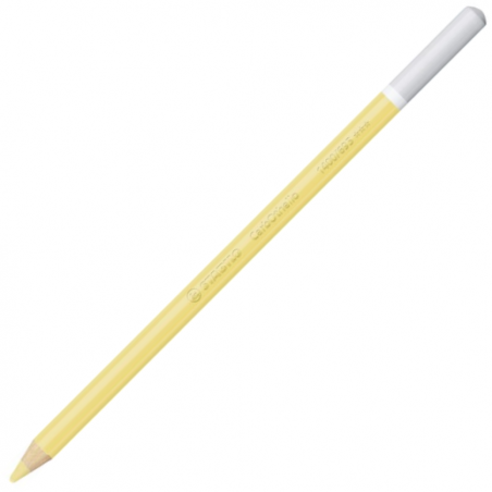 Stabilo Carbothello Chalk-Pastel Naples Yellow Coloured Pencil