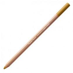 Caran D'Ache Professional Artists Pastel Pencils - Raw sienna