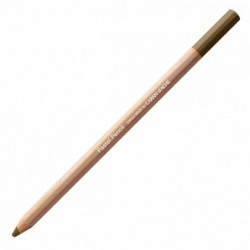 Caran D'Ache Professional Artists Pastel Pencils - Bistre