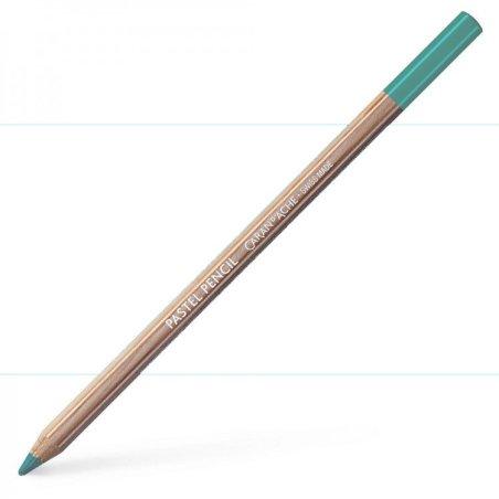 Caran D'Ache Professional Artists Pastel Pencils - Beryl green