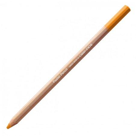 Caran D'Ache Professional Artists Pastel Pencils - Fast orange