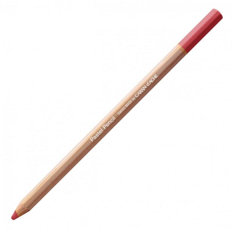 Caran D'Ache Professional Artists Pastel Pencils - Violet pink