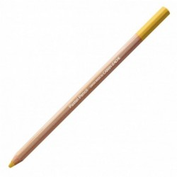 Caran D'Ache Professional Artists Pastel Pencils - Golden Bismuth yellow