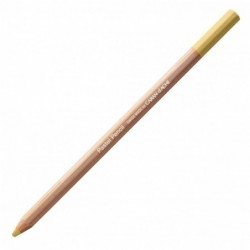 Caran D'Ache Professional Artists Pastel Pencils - Naples ochre