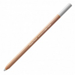 Caran D'Ache Professional Artists Pastel Pencils - Chinese white
