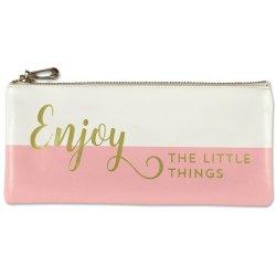 Enjoy Little Thin Pencil Case