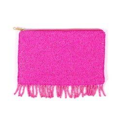 Artebene Pink Pearl Bag - 22x13cm