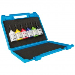 Schmincke Akademie Acryl color Ink 50ml Set