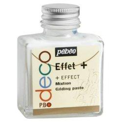 Pebeo Deco Gilding Paste - 75ml