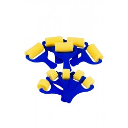 10 Piece Sponge Roller Pack Set