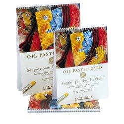Sennelier Oil Pastel Pad
