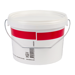 Gesso Primer 1001 Bucket 5000 ml