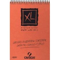 Canson XL Spiral Sketch...