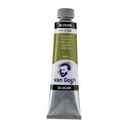 Van Gogh Oil Color 40ml tube - Olive Green