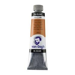 Van Gogh Oil Color 40ml tube - Transparent Oxide Yellow