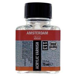 Amsterdam Acrylic High Gloss Varnish - 75ml