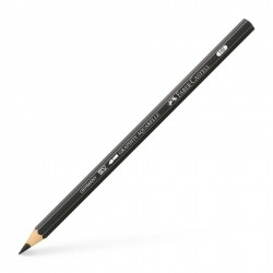 Faber Castell Graphite Aquarelle Pencil - HB