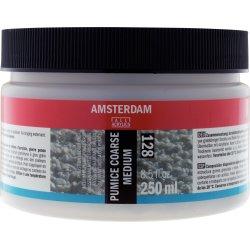 Amsterdam Coarse Pumice Medium 250ml