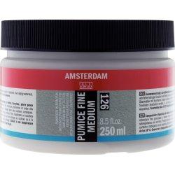 Amsterdam Pumice Fine Medium 250ml