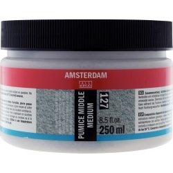 Amsterdam Pumice Middle Medium 250ml
