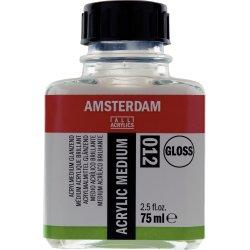 Amsterdam Acrylic Medium Gloss 012 - 75ml
