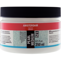 Amsterdam Pearl Medium 250m